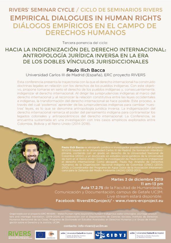 Paulo Ilich Bacca