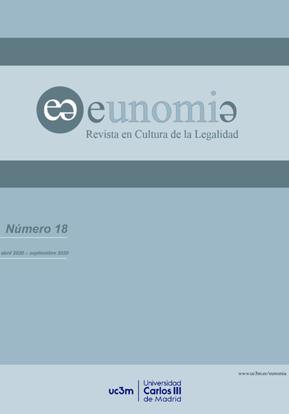 Eunomía