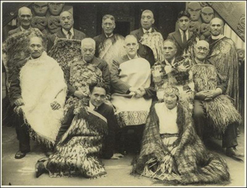 people Iwi and Hapu