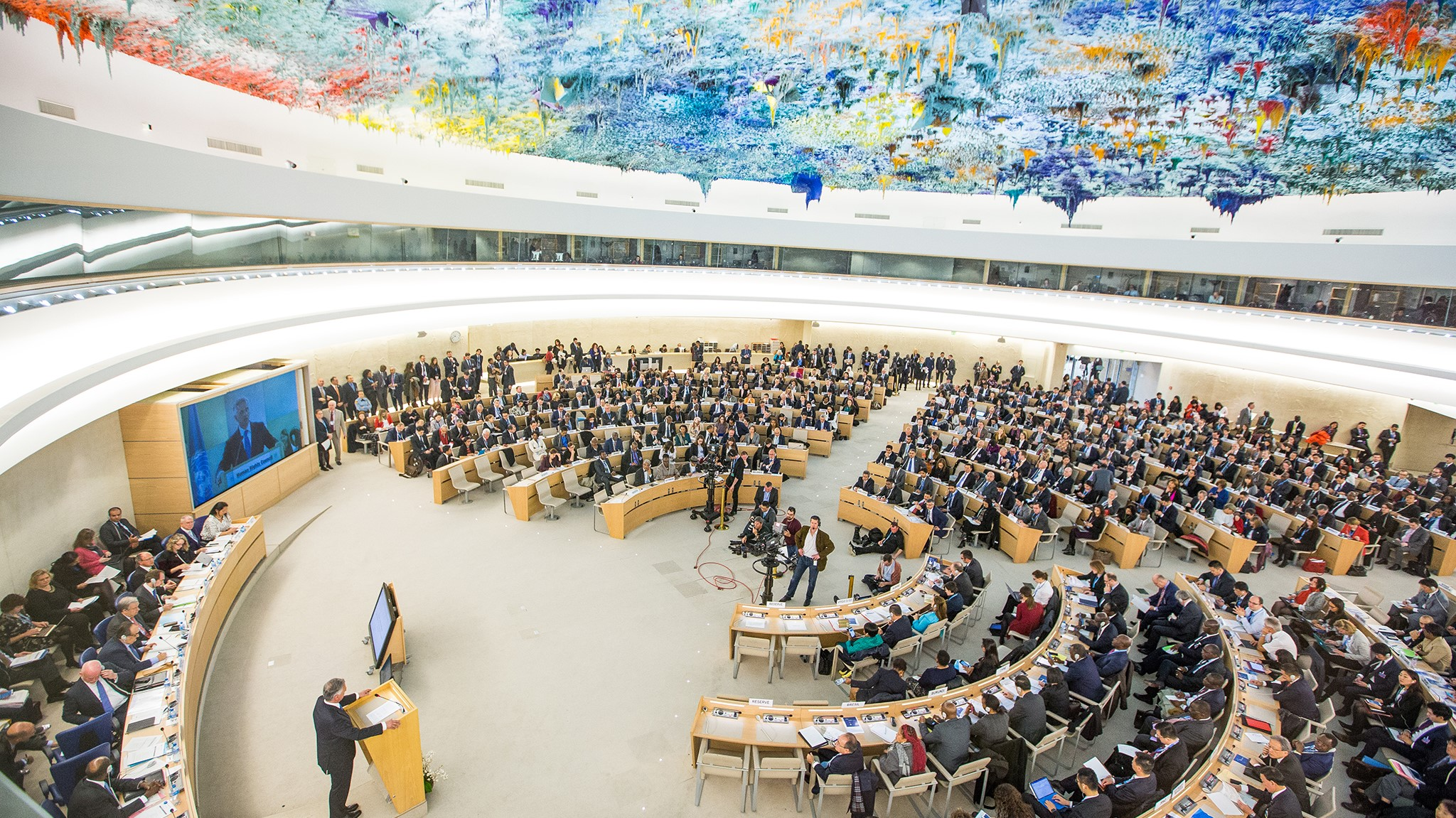 Elma Okic / United Nations (CC BY-NC-ND 2.0)